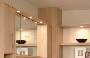 Bathroom Cabinet Lighting