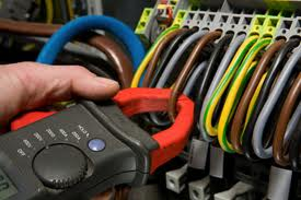 Safety Checking an Electrical Supply